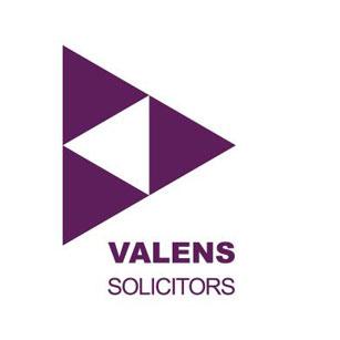 Valens Solicitors Logo